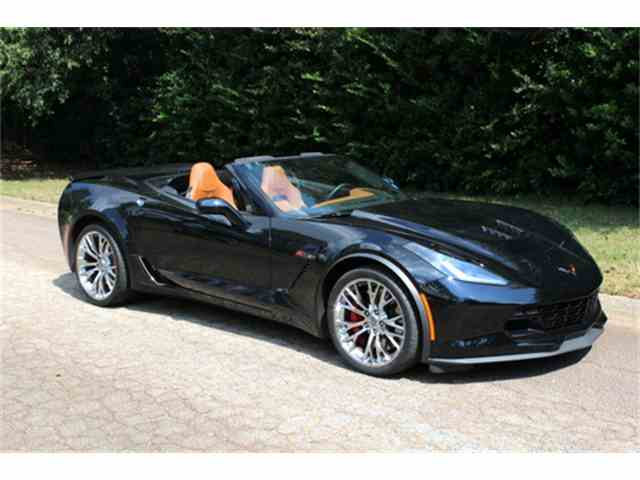 Picture of '15 Chevrolet Corvette Z06 - $69,950.00 - LWTX