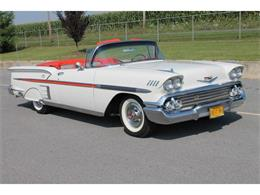 Picture of '58 Impala Auction Vehicle - LWTZ