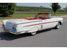 Picture of '58 Impala Auction Vehicle Offered by Miller Brothers Auto Sales Inc - LWTZ