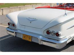 Picture of Classic 1958 Impala Auction Vehicle - LWTZ