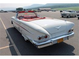 Picture of 1958 Impala Auction Vehicle - LWTZ