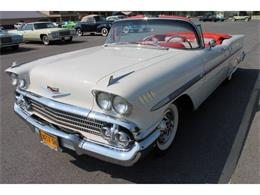 Picture of Classic '58 Chevrolet Impala - LWTZ