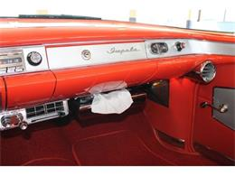 Picture of '58 Chevrolet Impala Offered by Miller Brothers Auto Sales Inc - LWTZ