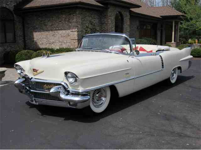 Picture of '56 Eldorado Biarritz - LWU2