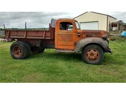 Picture of 1940 Pickup located in Parkers Prairie Minnesota - $2,500.00 - LWU5