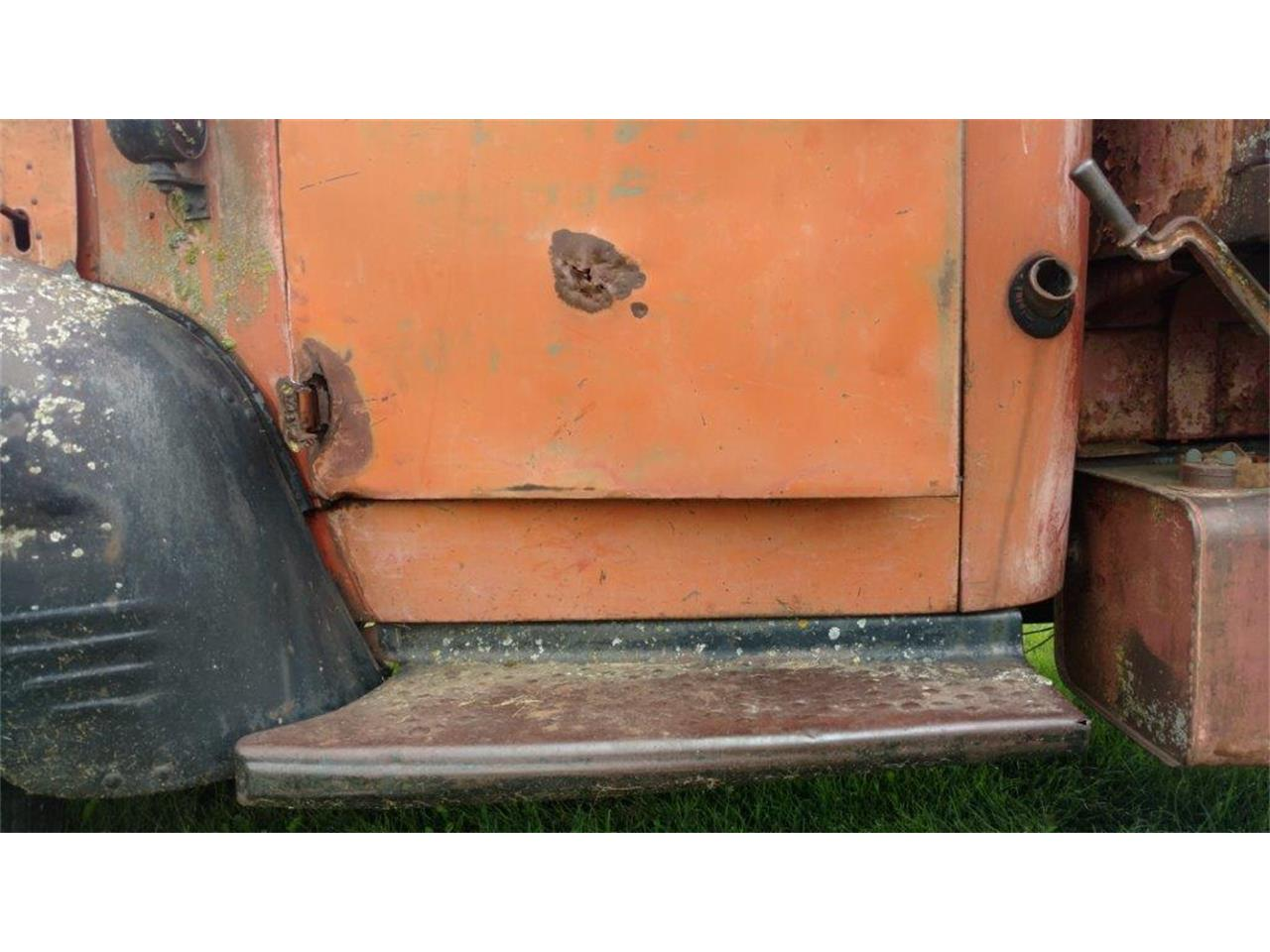 Large Picture of Classic 1940 Dodge Pickup - $2,500.00 Offered by Dan's Old Cars - LWU5