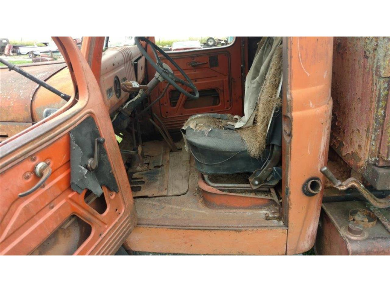 Large Picture of Classic '40 Dodge Pickup - $2,500.00 - LWU5