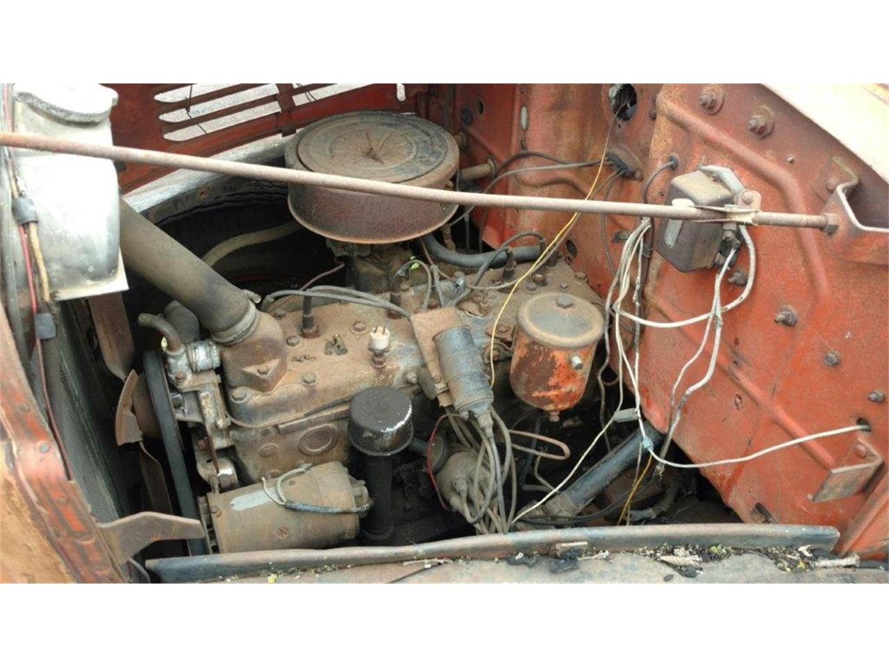 Large Picture of Classic '40 Dodge Pickup - $2,500.00 Offered by Dan's Old Cars - LWU5