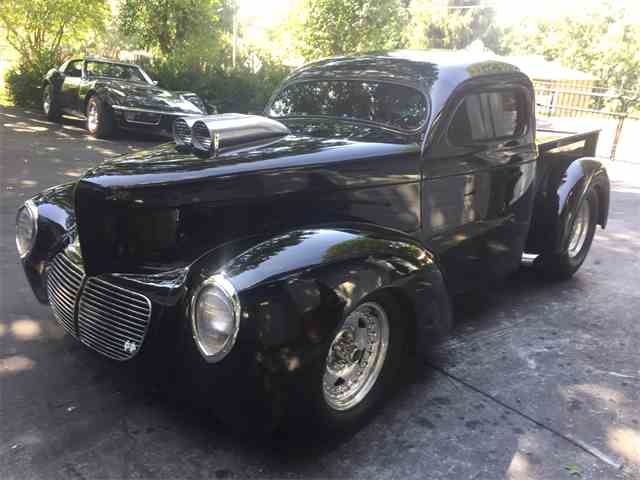 Picture of '40 Pickup - LWUJ