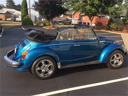 Picture of '74 Super Beetle - LWVD