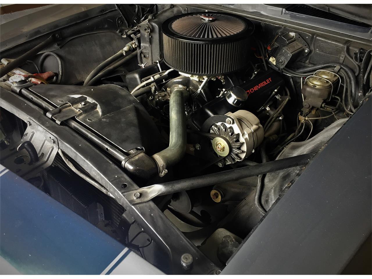 Large Picture of '68 Camaro - LWVG