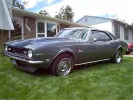 Picture of '68 Camaro - $26,000.00 Offered by a Private Seller - LWVG