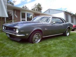 Picture of '68 Camaro - LWVG