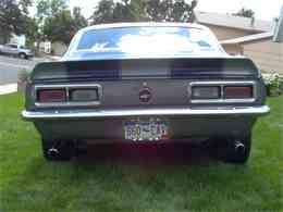 Picture of Classic 1968 Chevrolet Camaro located in Colorado - LWVG