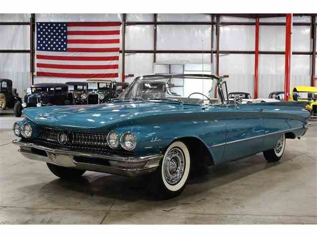 Picture of Classic '60 LeSabre Offered by  - LWVO