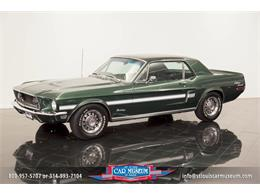 Picture of Classic '68 Mustang GT/CS (California Special) - LWVZ