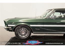 Picture of Classic 1968 Ford Mustang GT/CS (California Special) - $59,900.00 - LWVZ
