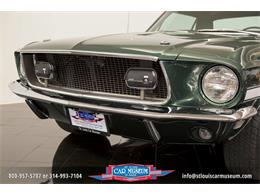 Picture of 1968 Ford Mustang GT/CS (California Special) - $59,900.00 - LWVZ