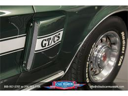 Picture of 1968 Mustang GT/CS (California Special) - LWVZ