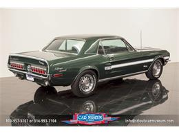 Picture of Classic 1968 Ford Mustang GT/CS (California Special) located in St. Louis Missouri - LWVZ