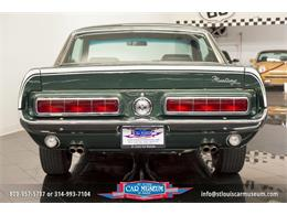 Picture of Classic 1968 Mustang GT/CS (California Special) located in St. Louis Missouri - $59,900.00 - LWVZ