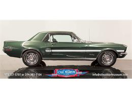 Picture of Classic '68 Mustang GT/CS (California Special) located in St. Louis Missouri - LWVZ