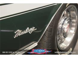 Picture of 1968 Ford Mustang GT/CS (California Special) located in Missouri Offered by St. Louis Car Museum - LWVZ