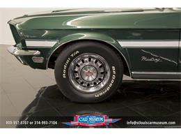 Picture of '68 Mustang GT/CS (California Special) located in Missouri - LWVZ