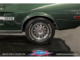 Picture of '68 Ford Mustang GT/CS (California Special) located in St. Louis Missouri - $59,900.00 - LWVZ