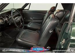 Picture of 1968 Ford Mustang GT/CS (California Special) - LWVZ
