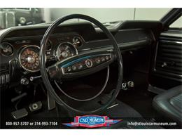 Picture of Classic '68 Mustang GT/CS (California Special) located in Missouri - $59,900.00 Offered by St. Louis Car Museum - LWVZ