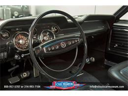 Picture of '68 Ford Mustang GT/CS (California Special) - $59,900.00 Offered by St. Louis Car Museum - LWVZ