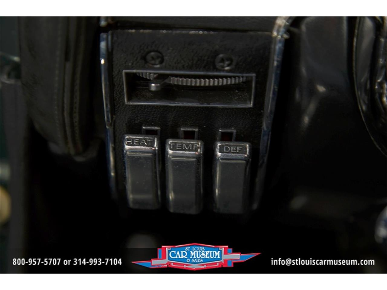 Large Picture of 1968 Ford Mustang GT/CS (California Special) located in St. Louis Missouri - $59,900.00 Offered by St. Louis Car Museum - LWVZ