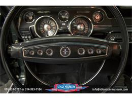 Picture of Classic 1968 Ford Mustang GT/CS (California Special) located in St. Louis Missouri - $59,900.00 - LWVZ