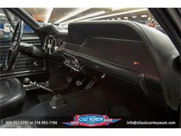 Picture of 1968 Ford Mustang GT/CS (California Special) Offered by St. Louis Car Museum - LWVZ