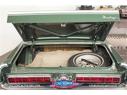Picture of 1968 Mustang GT/CS (California Special) located in Missouri Offered by St. Louis Car Museum - LWVZ