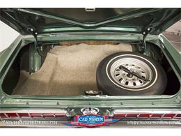 Picture of Classic 1968 Ford Mustang GT/CS (California Special) located in Missouri - $59,900.00 Offered by St. Louis Car Museum - LWVZ