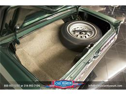 Picture of Classic '68 Mustang GT/CS (California Special) - $59,900.00 - LWVZ