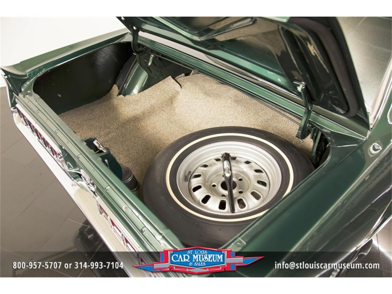 Large Picture of '68 Ford Mustang GT/CS (California Special) - $59,900.00 - LWVZ