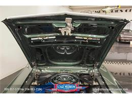 Picture of 1968 Ford Mustang GT/CS (California Special) located in St. Louis Missouri - $59,900.00 Offered by St. Louis Car Museum - LWVZ
