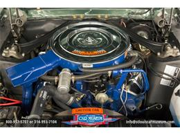 Picture of Classic '68 Mustang GT/CS (California Special) located in Missouri - $59,900.00 - LWVZ
