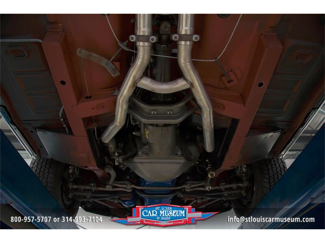 Large Picture of '68 Ford Mustang GT/CS (California Special) - $59,900.00 Offered by St. Louis Car Museum - LWVZ