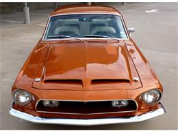 Picture of '68 Mustang Shelby - LWW5