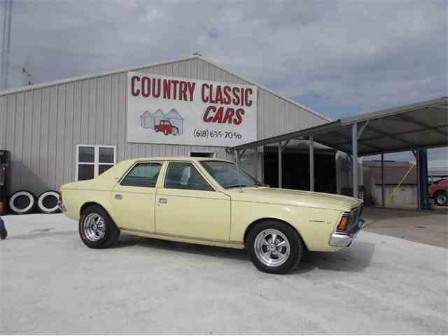 Picture of 1970 AMC Hornet Offered by  - LWWV