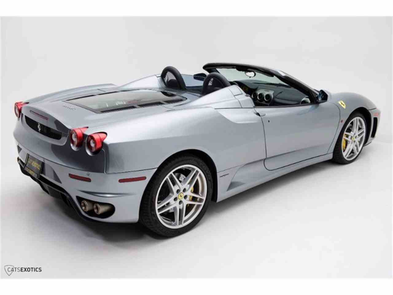 gtsi bring projects a in sale two ferrari for seattle trailer