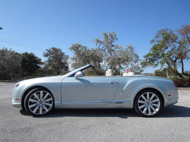 Picture of '13 Continental GTC V8 - LWXM