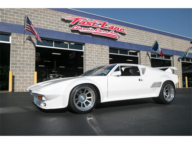 Picture of '74 De Tomaso Pantera located in St. Charles Missouri - LWXZ