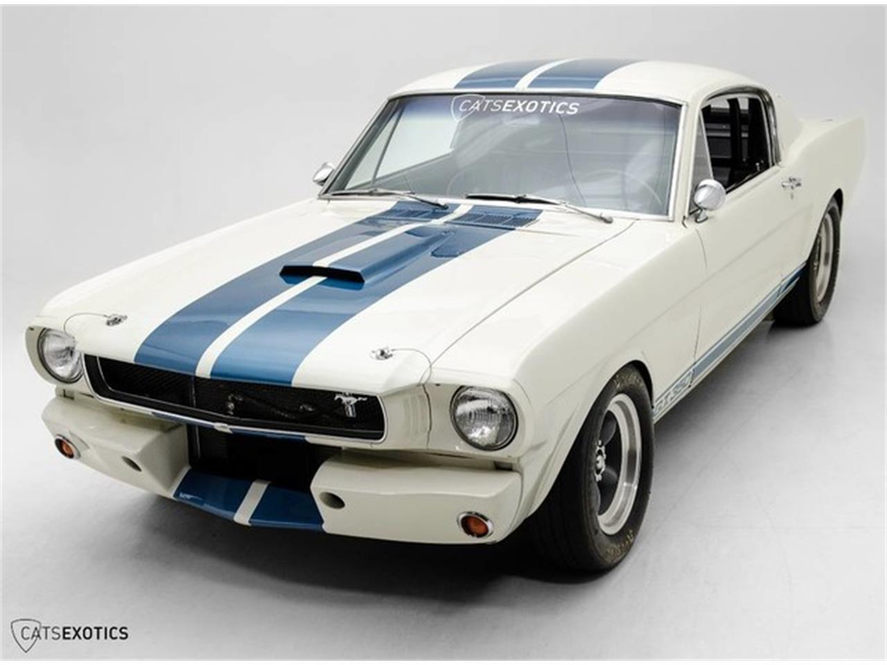 For sale 1965 ford mustang shelby gt350 in seattle washington