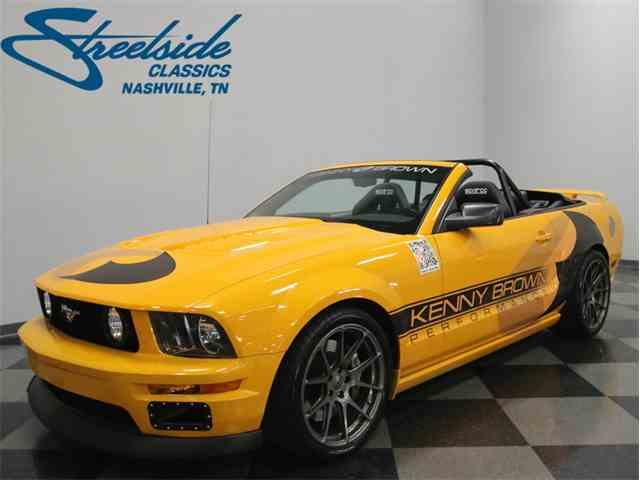 Picture of '07 Mustang GT - LWYC