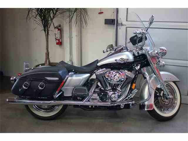 Picture of '03 Harley-Davidson Deuce located in California Offered by  - LWZ4